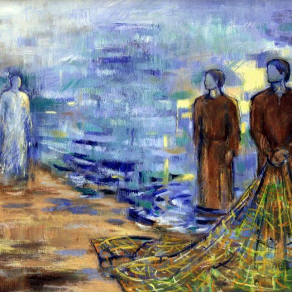 De første disciple