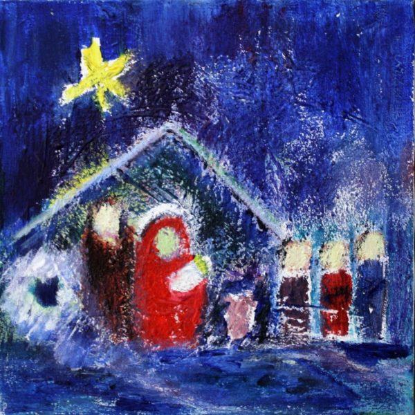 Julenat #1