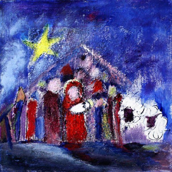 Julenat #2