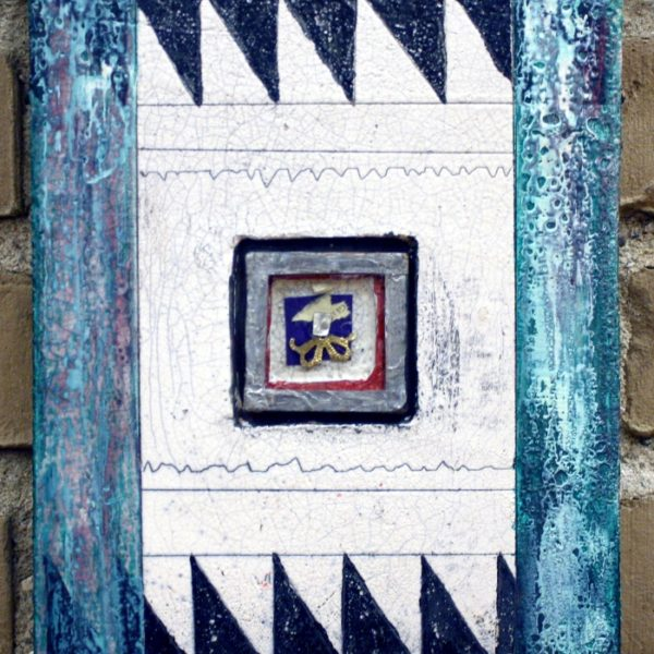 Relief II 22x16,5 kr. 720