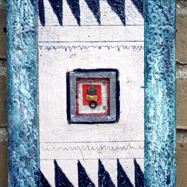Relief III 22x16,5 kr. 720
