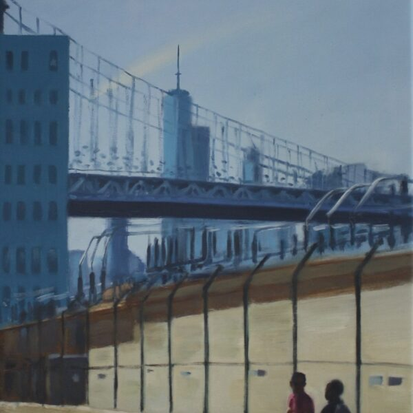 John Str. Brooklyn 60x40 3.500