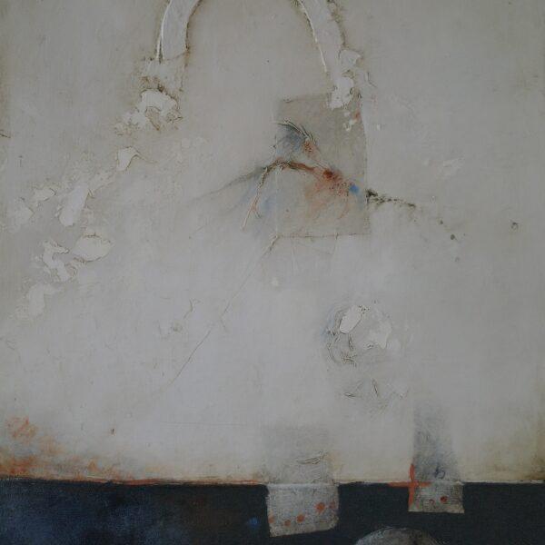 Romansk mur 80x100 9.800
