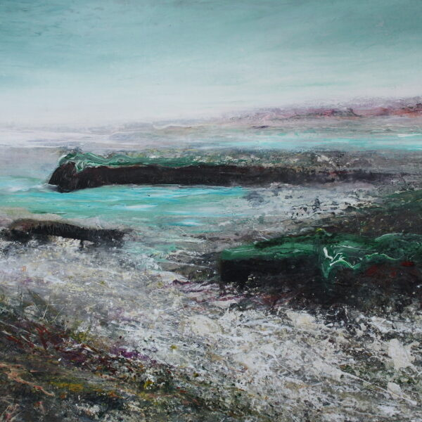 Færøerne 50x70 kr. 6.500