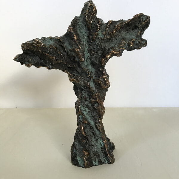 Kors livstræ 20x20 kr. 3.800